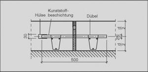 Dehnungsfuge Beton bewegungsfugen beton wiki